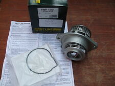 SEAT AROSA IBIZA & VW POLO LUPO   WATER PUMP