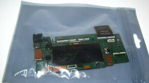 JVC GY-HM100U Main PCB Motherboard part replacement