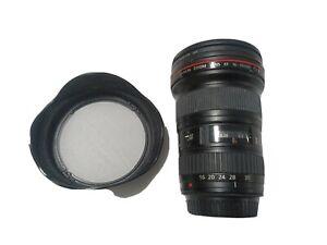 Used - Canon EF 16-35mm f2.8 L II USM