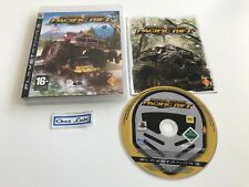 MotorStorm Pacific Rift - Sony PlayStation PS3 - PAL FR - Avec Notice