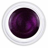 STUDIOMAX Farbgel Glossy  luxury plum