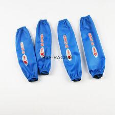 Blue shock dust cover for hpi RV baja 5b 5t