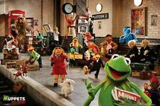 The Muppets Most Wanted : Cast - Maxi Poster 61cm x 91.5cm (new & sealed)