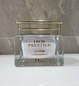 FULL SIZE Christian Dior Prestige La Creme Texture ESSENTIELLE 50ml. SEALED!!!