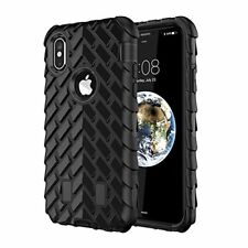 iPhone X Case,Heavy Duty Shock Proof Case Cover For Apple iPhone X Good4 Tradies
