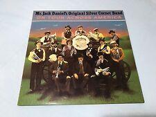 Mr Jack Daniels Original Silver Cornet Band Vinyl LP On Tour