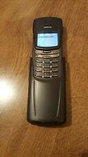 Nokia 8910i Unlocked Cell Phone - Black