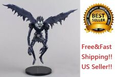 """Death Note Anime Ryuk Shinigami Figure Toy 6"""" PVC With Stand No Box US Seller"""