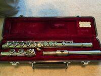 Jupiter Flute JFL - 511 with hard case PRICE REDUCED !!!