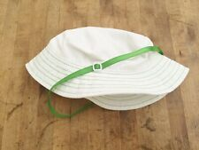 American Girl - Lanie - White Hat from Garden Outfit - Replacement