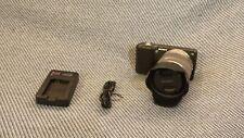 Sony NEX-3 Digital Camera with SEL1855 18-55mm Zoom Lens Grade B