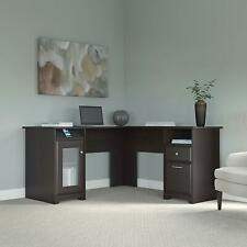 Executive L Shaped Desk Office Corner Furniture Computer Shape Workstation Home