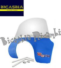 8746 - CUPOLINO CELESTE VESPA 125 150 200 PX PE - ARCOBALENO