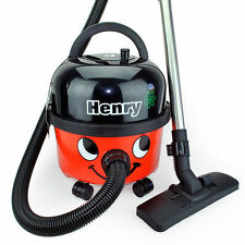 Henry Bagged Vacuum Cleaners