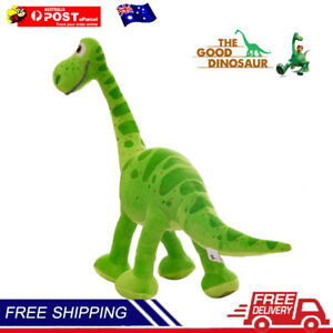 The Good Dinosaur Arlo Plush Doll Soft Stuffed Animal Toy Kids Funny Gifts 35Cm