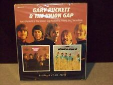 GARY PUCKETT AND THE UNION GAP U.K. IMPORT TWO FER CD