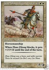 Zhao Zilong Tiger General MTG Magic the Gathering Portal Three Kingdoms P3K rare