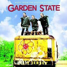 Various Artists - Garden State (Music From the Motion Picture) [New Vinyl LP] Ho