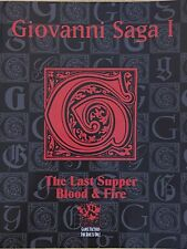 Complete Giovanni Chronicles of White Wolf RPG for Vampire