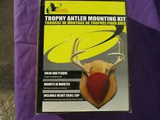 EASTMAN OUTFITTERS TROPHY ANTLER MOUNTING KIT