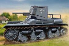 Hobbyboss 1/35 allemand 3.7cm Pak 35/36 auf PZ Kpfw 35r (f) #83895