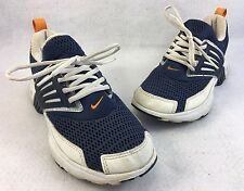 Nike Air Presto Tent Running Walking Shoe Vintage 2002 Women 8 - 304191