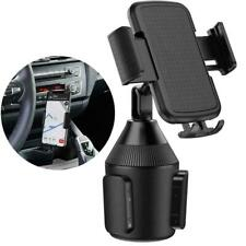 360° Phone Cup Holder Mount Car Cell Universal Adjustable Tech Weather G5Y3