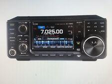 ICOM IC-7300 SDR KW-Transceiver incl. Frequenzerweiterung