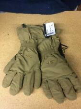 New Outdoor Research FIREBRAND Gloves Gore-tex Leather XL Coyote MSR $330