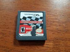 Ridge Racer DS (Nintendo DS, 2004) - Authentic - Cartridge Only!
