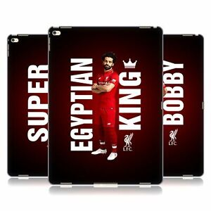 OFFICIAL LIVERPOOL FOOTBALL CLUB STAR TRIO HARD BACK CASE FOR APPLE iPAD
