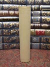 BRAXTON BRAGG - GENERAL OF THE CONFEDERACY - FIRST EDITION 1924 - CIVIL WAR