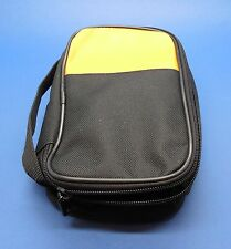 Fluke Soft Carrying Case ((Medium)) 87 115 116 117 175 177 179 9040 c35 52