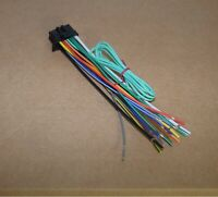 WIRE HARNESS FOR PIONEER AVH-2550NEX AVH2550NEX 16 PIN  FREE FAST SHIPPING