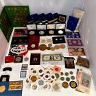 Huge+Lot+of+500%2B+US+Type+Coins%2C+world+coins%2C+SILVER+Coins%2C+Proof+Sets%2C+Tokens%2B%2B%2B