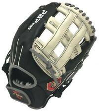"Players Brand Pro 12.5"" Glove Mitt Fastpitch Softball H-Web Utility Phantom RHT"