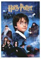 Harry Potter - Und der Stein der Weisen | Doppel-DVD | Daniel Radcliff | Neu