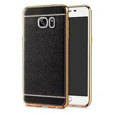 Samsung Synthetic Leather Cases & Covers for Mobile Phones