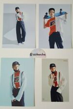 NCT U The 7th Sense Doyoung official postcard FULL set + Official 4x6 Photo