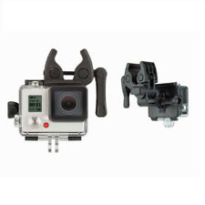 Set 8in1 Supporto fucile canna pesca balestra GoPro Hero 4 5 6 7 action cam FXJ