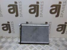 BMW 320D M SPORT 2.0 AUTOMATIC 2008 HEATER MATRIX