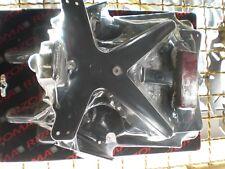 Portatarga Ducati Monster 696 796 1000 Rizoma