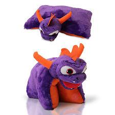 Skylanders Spyro Swap Force Character Cushion Purple/orange