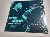 (VINYL LP RECORD) FREDDIE HUBBARD Open Sesame (L0208)