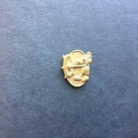 Cast Member - Service Award Pin - 1 Year Steamboat Willie Mickey Disney Pin 434