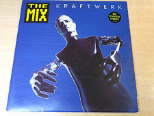 Kraftwerk/The Mix/1991 EMI Double LP