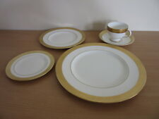 Wedgwood Ascot 5pc Place Setting