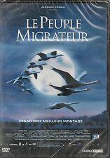 """DVD """"las personas migratorias"""" - NUEVO EN BLÍSTER"""