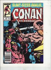 Conan Annual #12 vf/nm