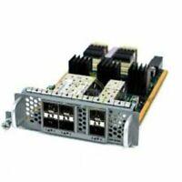 Used Cisco N5K-M1600 Expansion Module 6-Port 10 Gigabit Ethernet